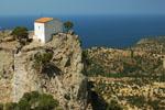 Panagia Kremniotissa Samothraki | Griekenland | Foto 1 - Foto van Region of Eastern Macedonia and Thrace