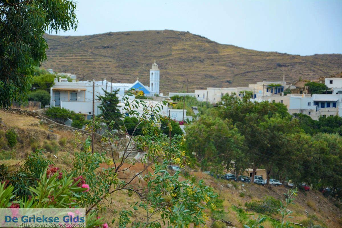 foto Aetofolia en Kalloni Tinos | Griekenland | Foto 4