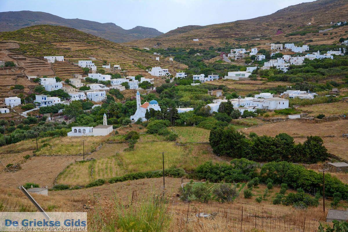 foto Karkados en Kalloni Tinos | Griekenland | Foto 4