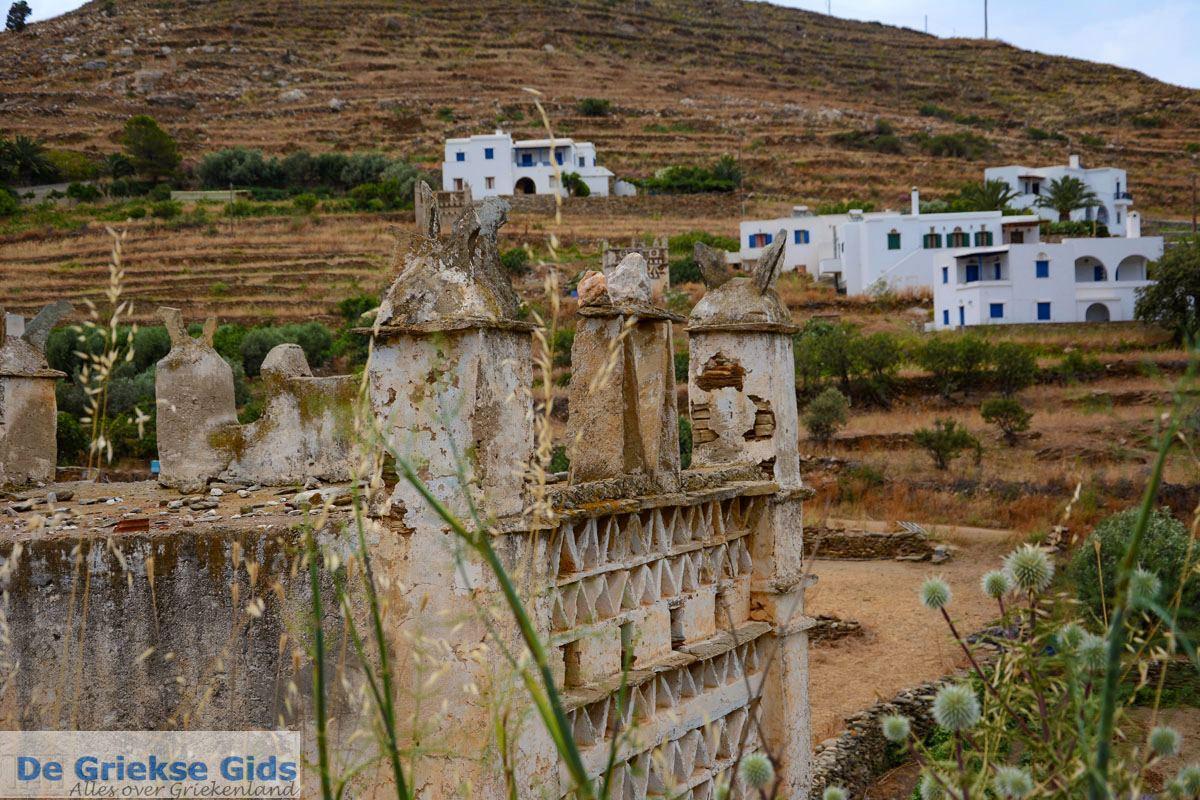 foto Karkados en Kalloni Tinos | Griekenland | Foto 10