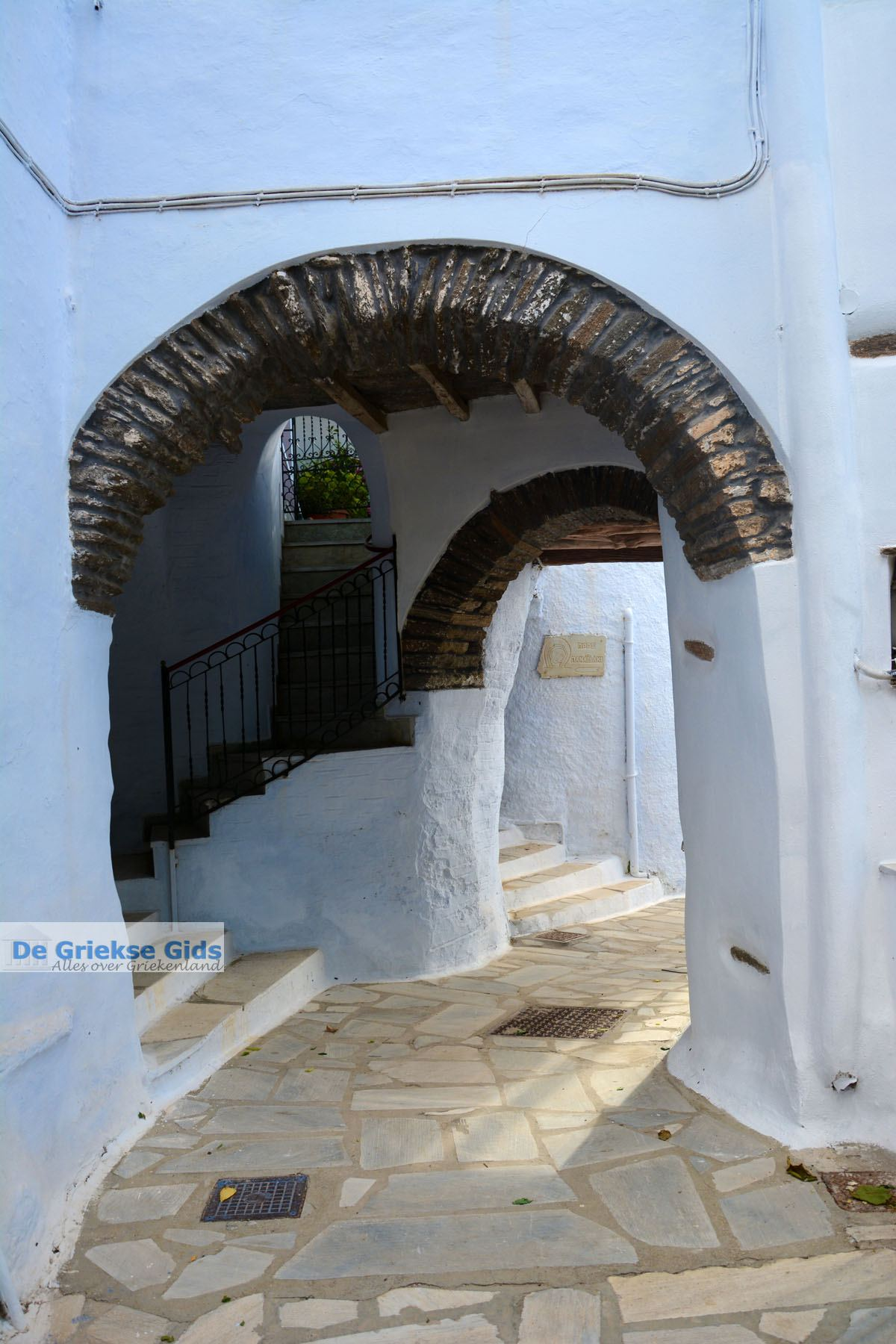 foto Arnados Tinos | Griekenland | Foto 14