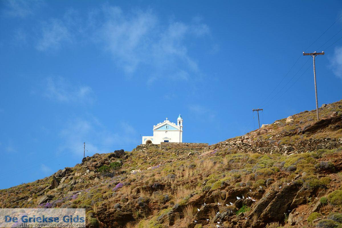 foto Exomvourgo Tinos   Griekenland   Foto 27