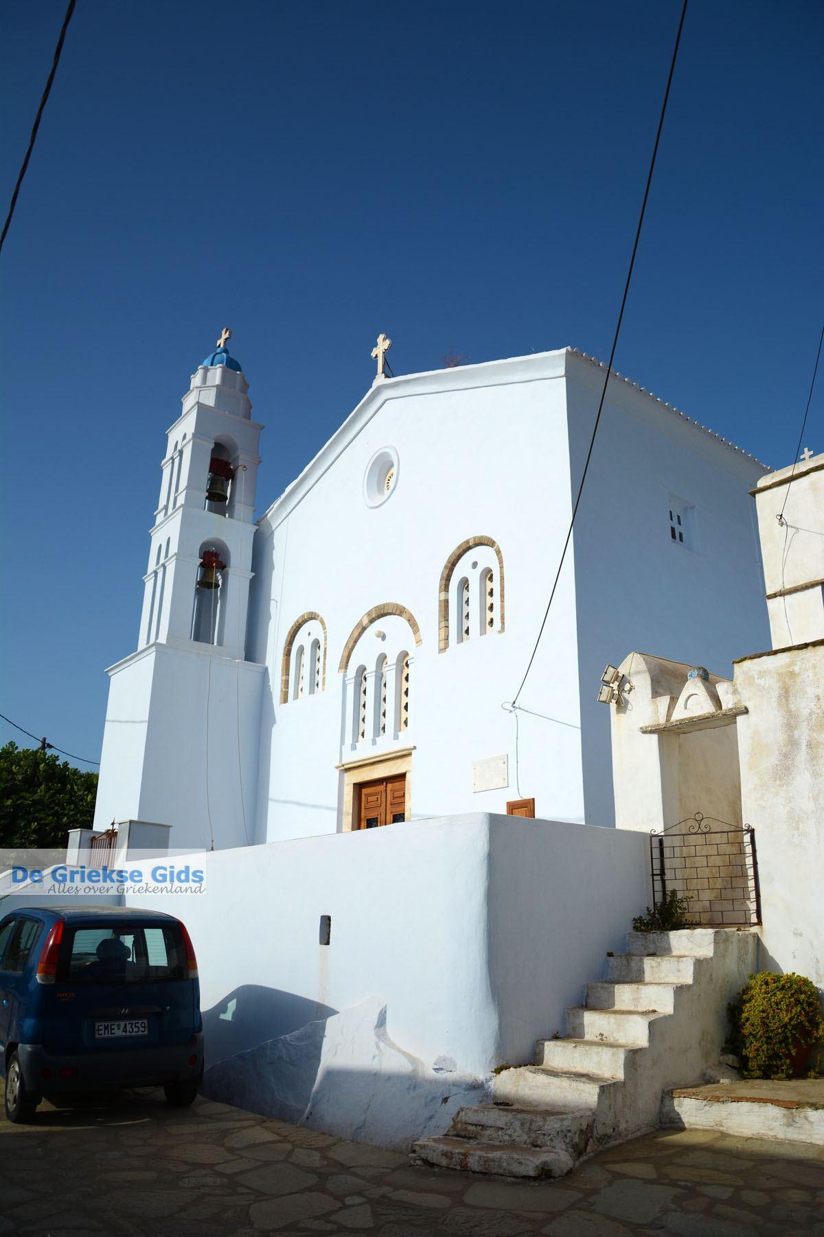 foto Xinari bij Exomvourgo Tinos | Griekenland | Foto 14
