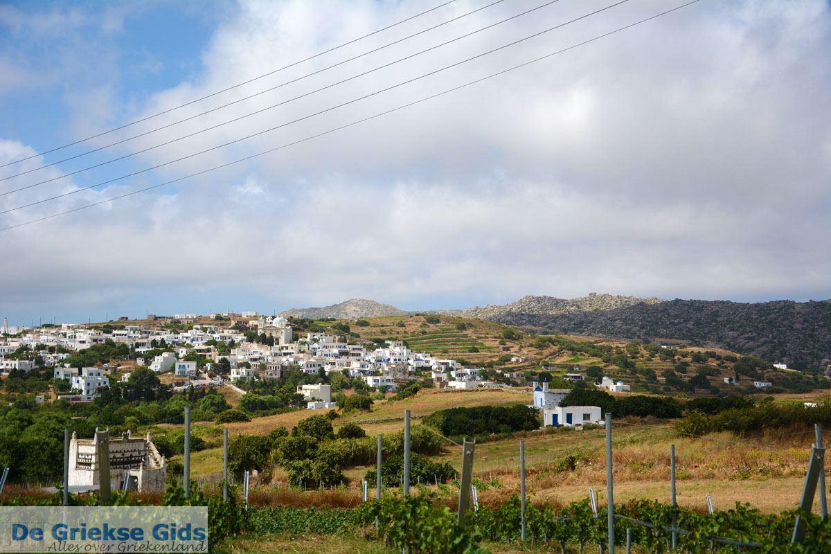 foto Falatados bij Exomvourgo Tinos   Griekenland   Foto 1