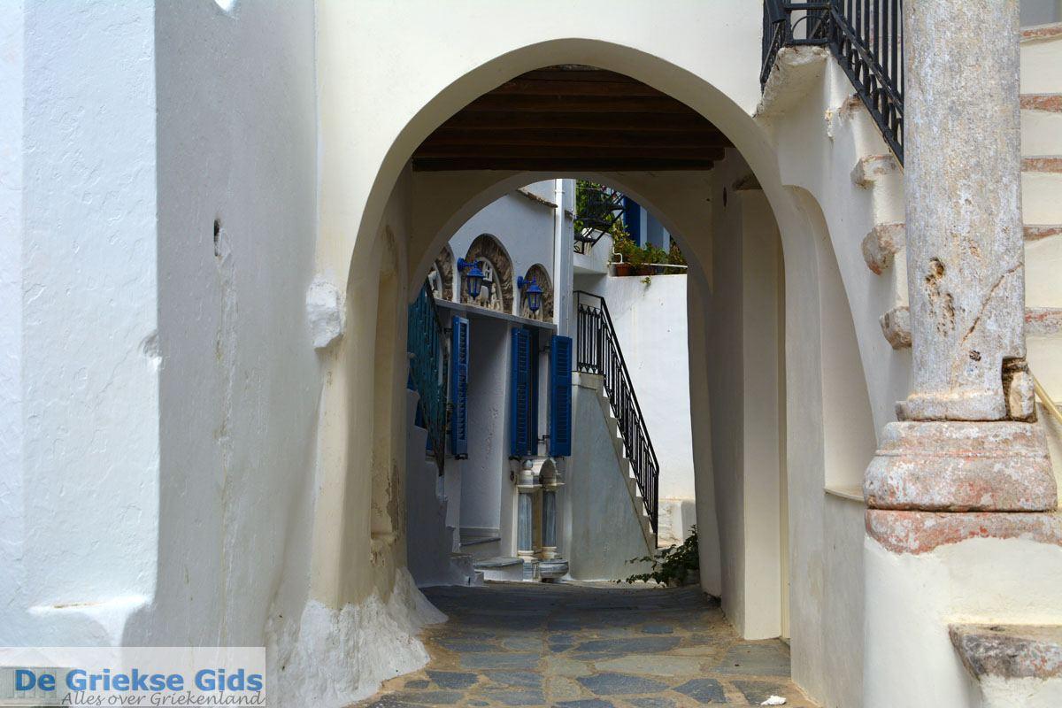 foto Falatados bij Exomvourgo Tinos   Griekenland   Foto 20