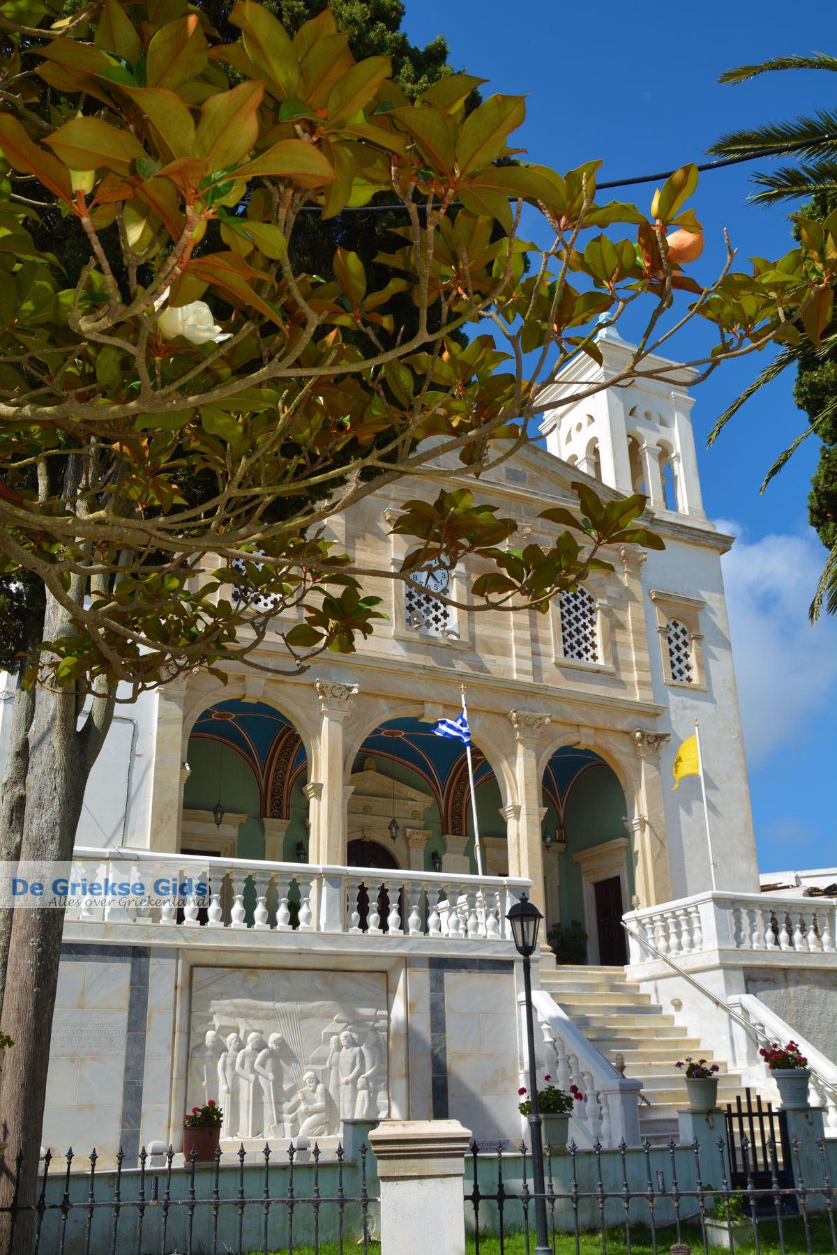foto Falatados bij Exomvourgo Tinos | Griekenland | Foto 28