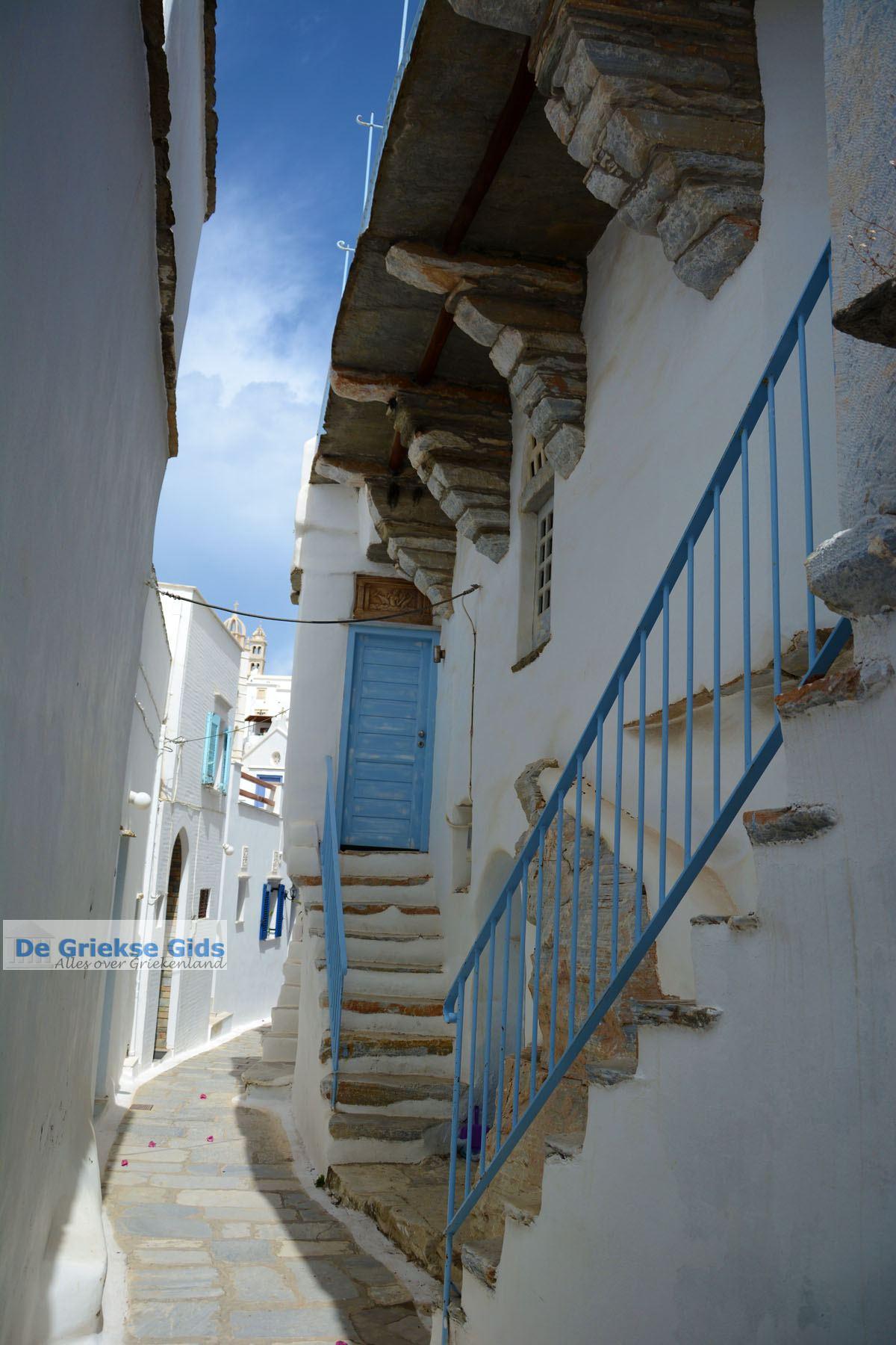 foto Kardiani Tinos | Griekenland | Foto 26
