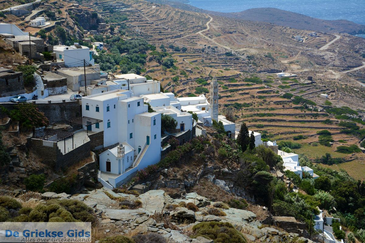 foto Kardiani Tinos | Griekenland | Foto 57