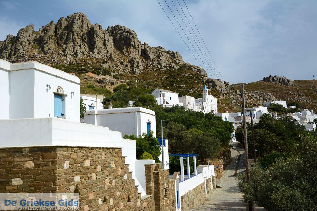 foto Koumaros bij Exomvourgo Tinos | Griekenland | Foto 5