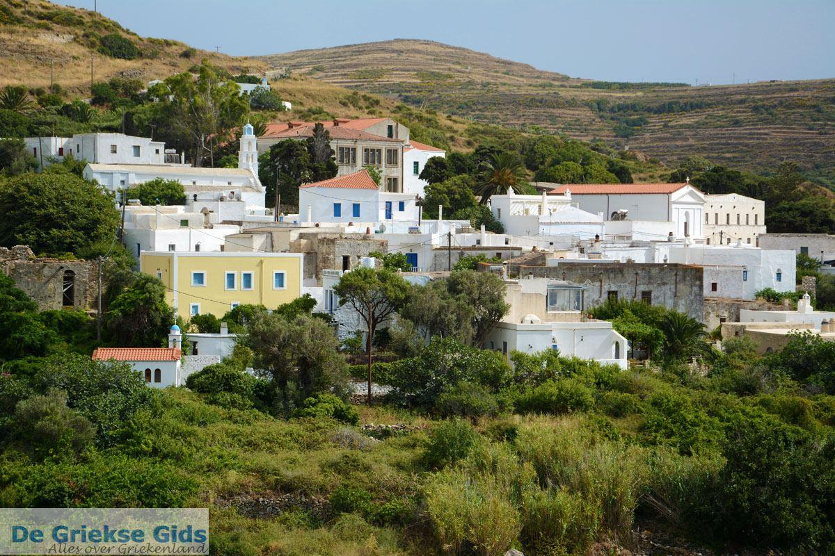 foto Loutra Tinos   Griekenland   Foto 14