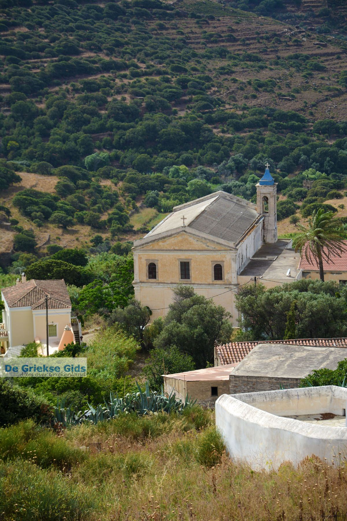 foto Loutra Tinos | Griekenland | Foto 39