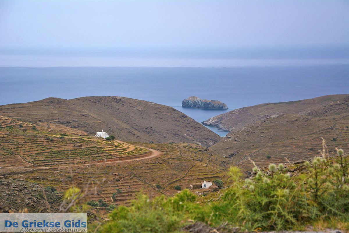 foto Noordoost Tinos   Griekenland   Foto 24