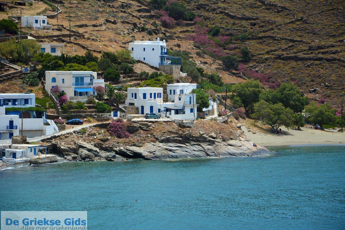 foto Ormos Ysternia Tinos | Griekenland foto 19