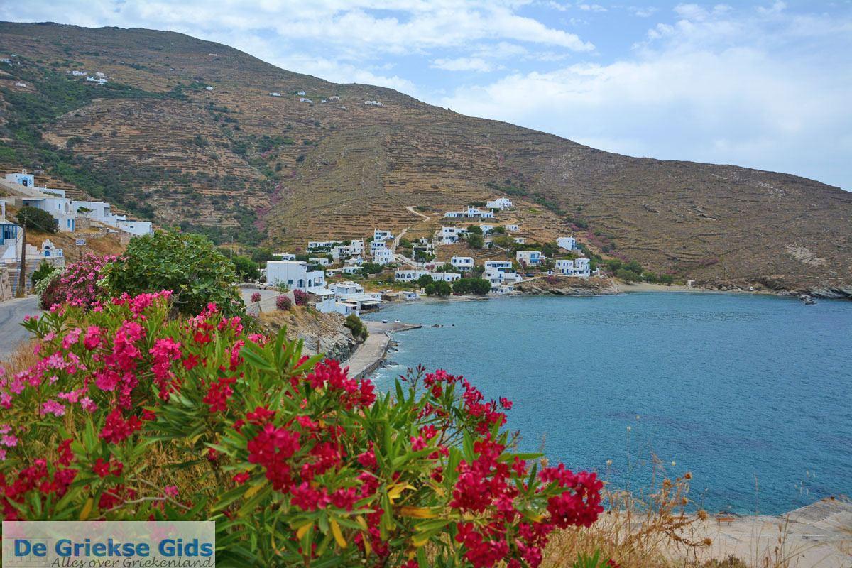 foto Ormos Ysternia Tinos | Griekenland foto 25