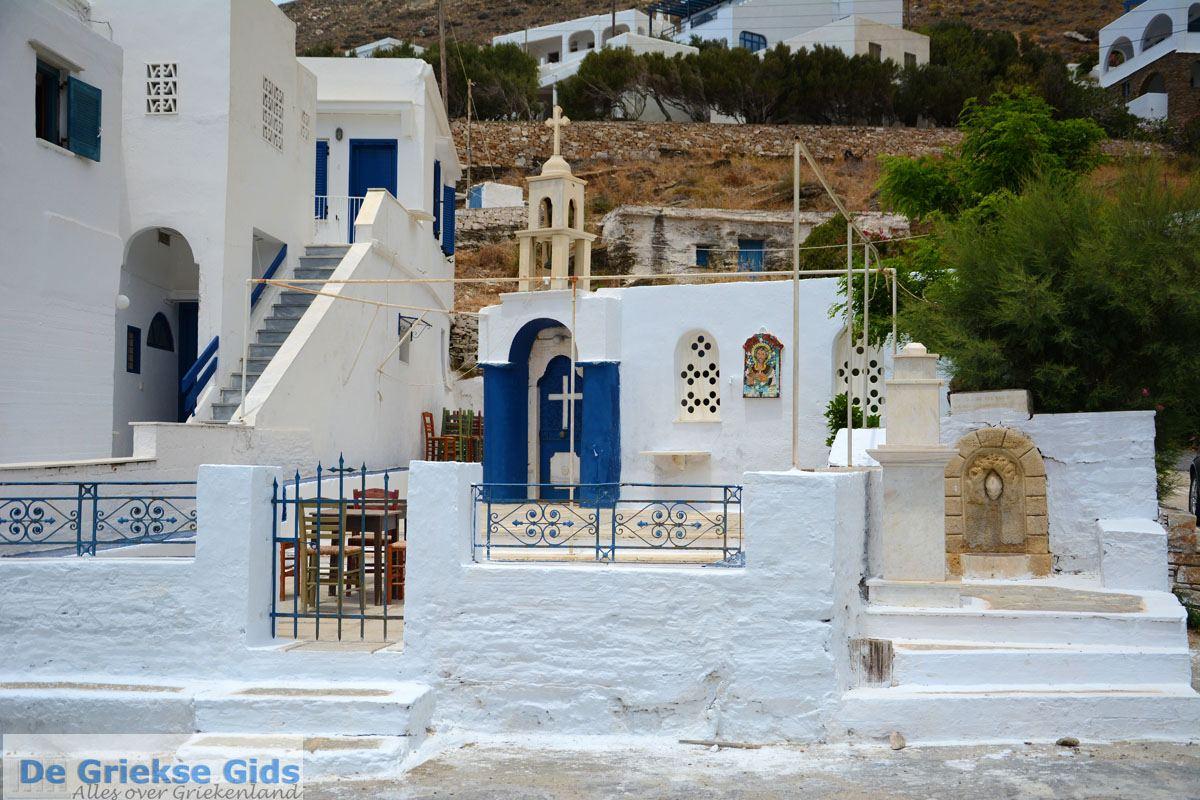 foto Ormos Ysternia Tinos   Griekenland foto 26