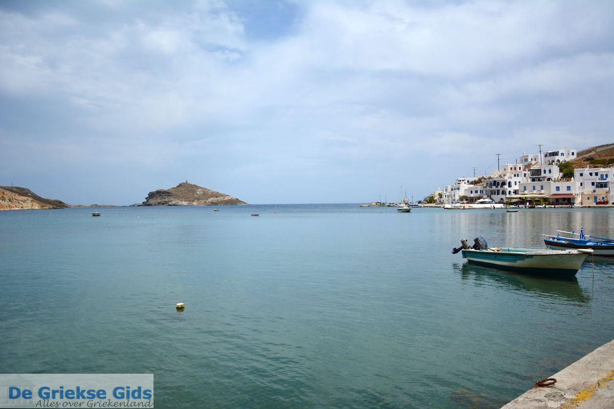foto Panormos Tinos | Griekenland foto 8