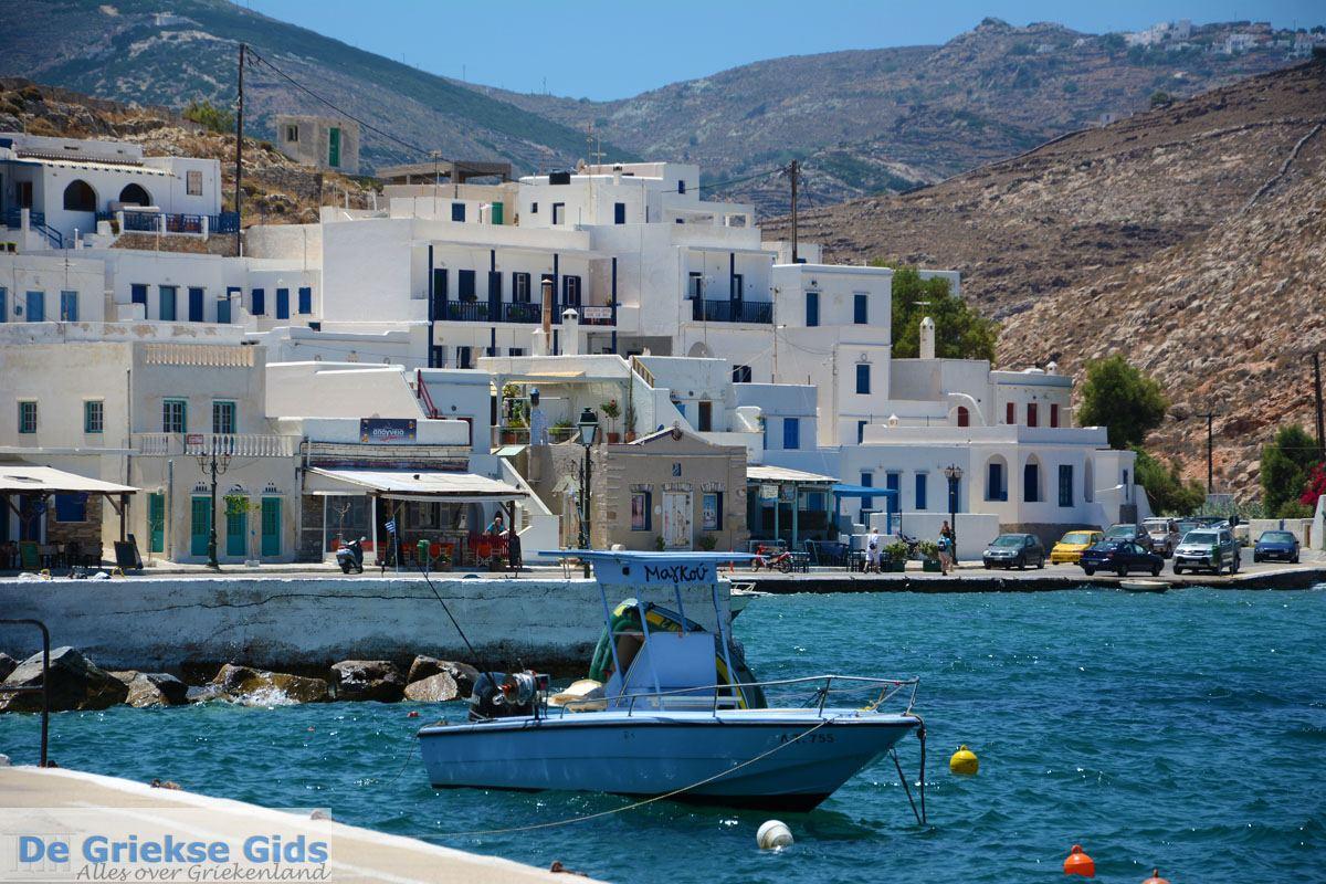 foto Panormos Tinos   Griekenland foto 21