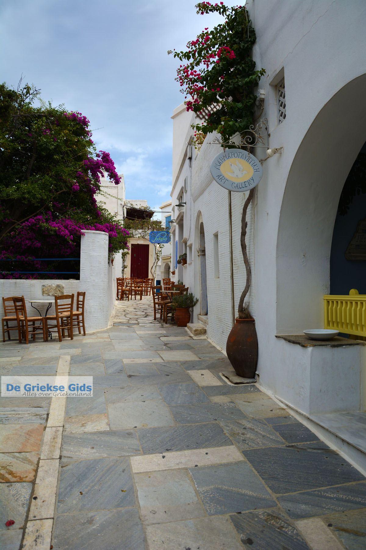 foto Pyrgos Tinos | Griekenland | Fotto 19