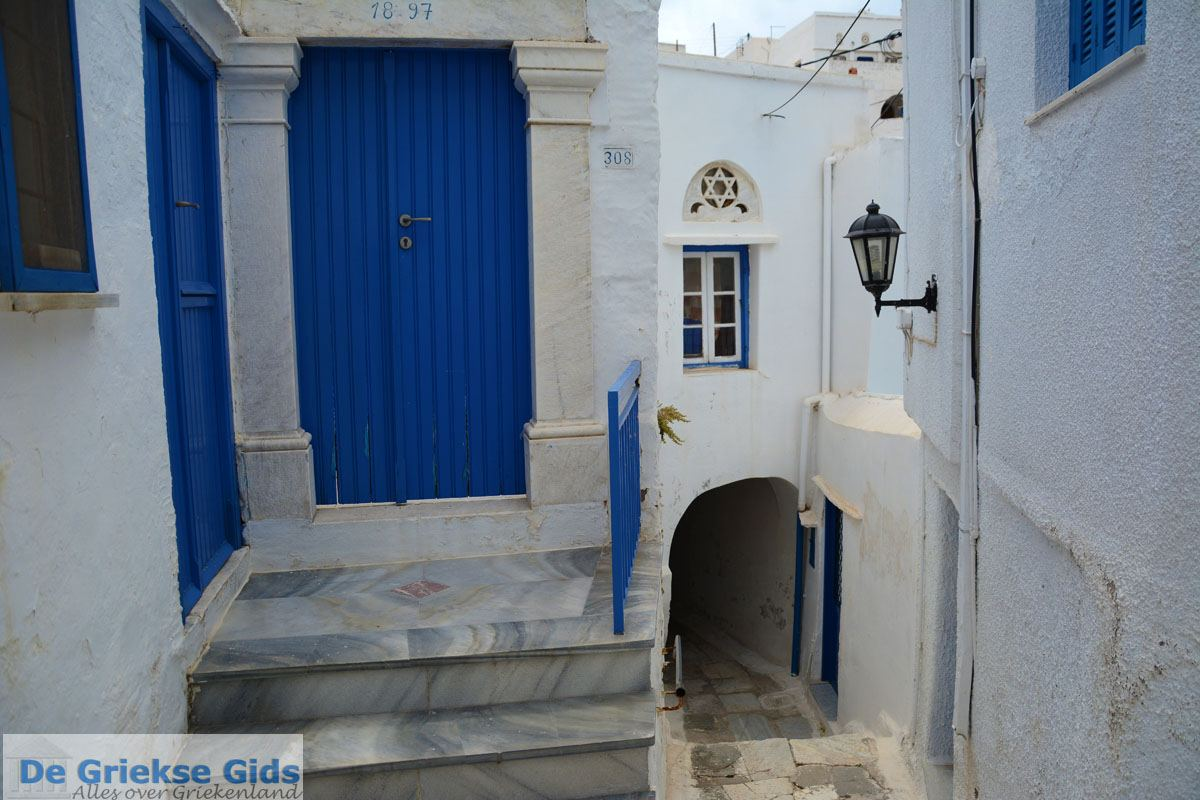 foto Pyrgos Tinos | Griekenland | Fotto 40