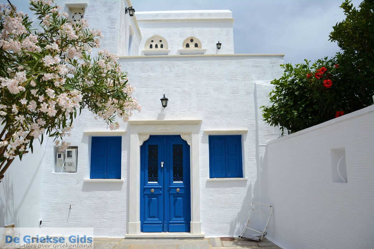 foto Pyrgos Tinos   Griekenland   Fotto 56