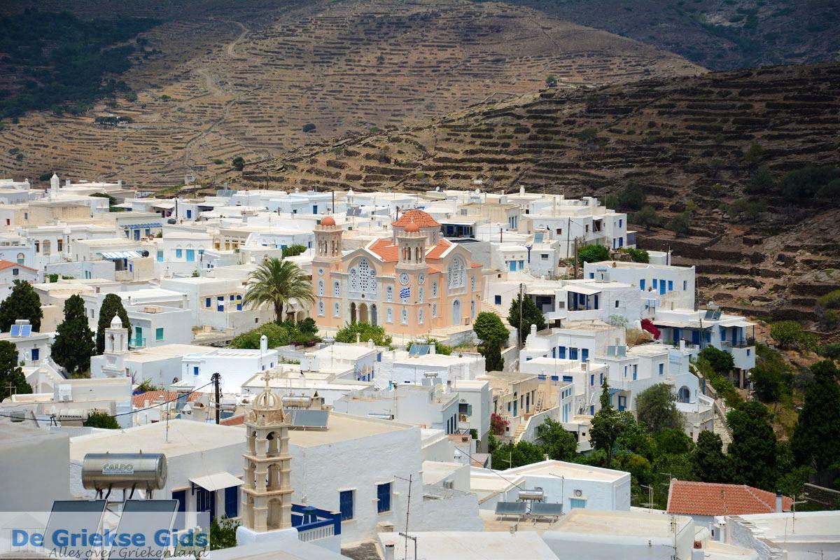 Pyrgos Tinos  Holidays in Pyrgos