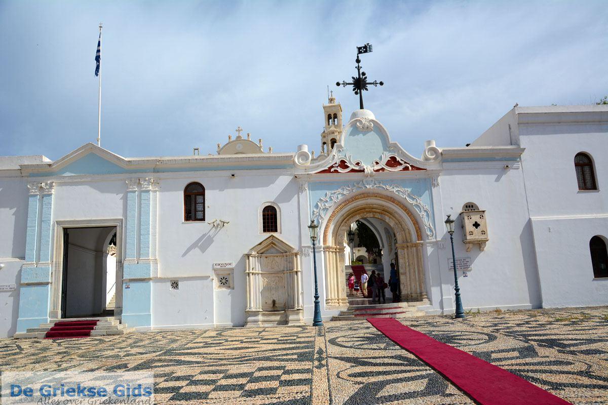 foto Tinos stad | Griekenland 31