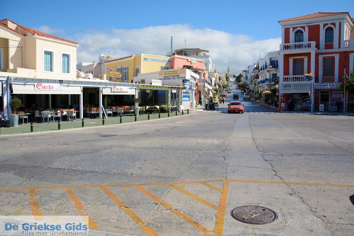 foto Tinos stad | Griekenland | De Griekse Gids foto 47