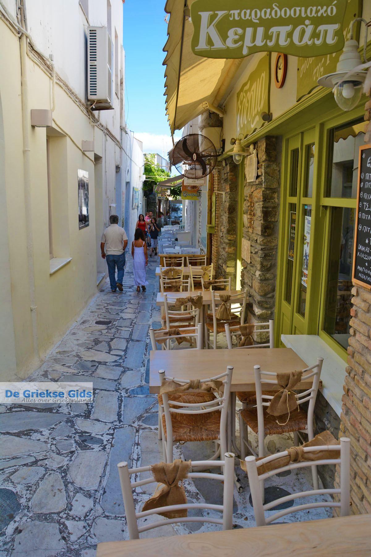 foto Tinos stad | Griekenland | De Griekse Gids foto 55