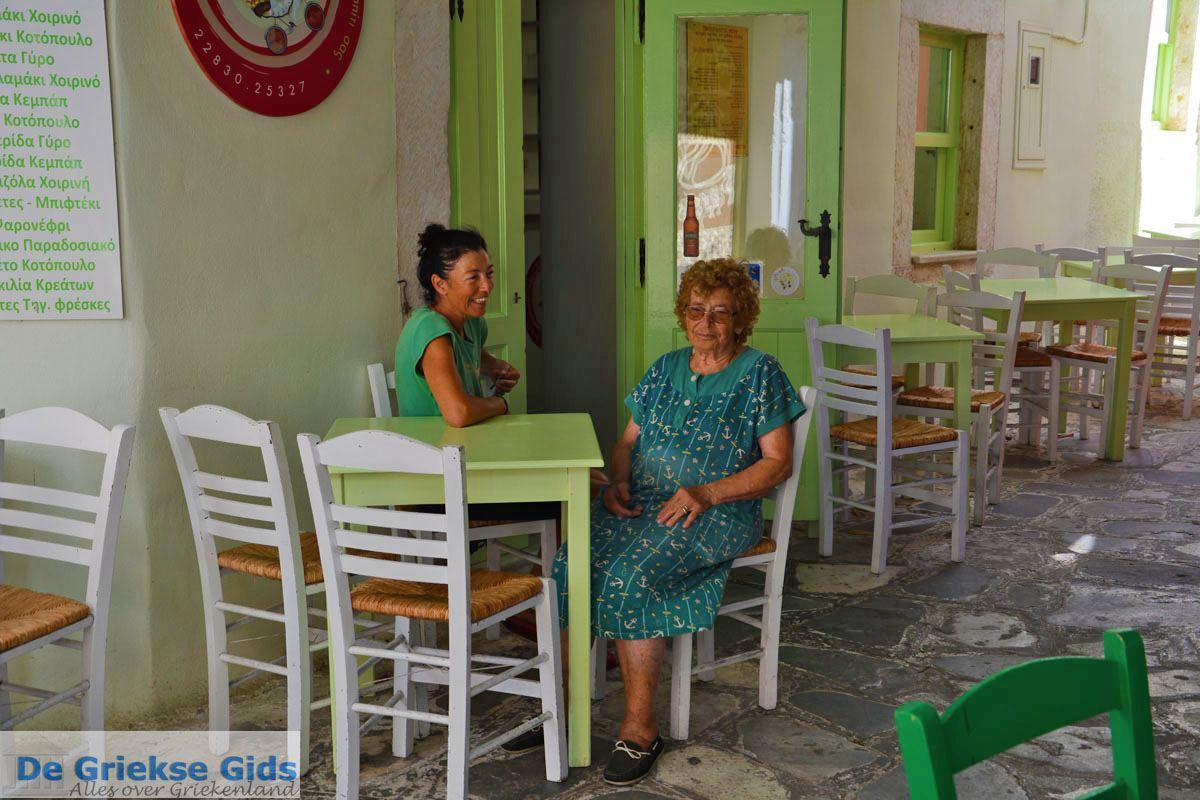 foto Tinos stad   Griekenland   De Griekse Gids foto 62