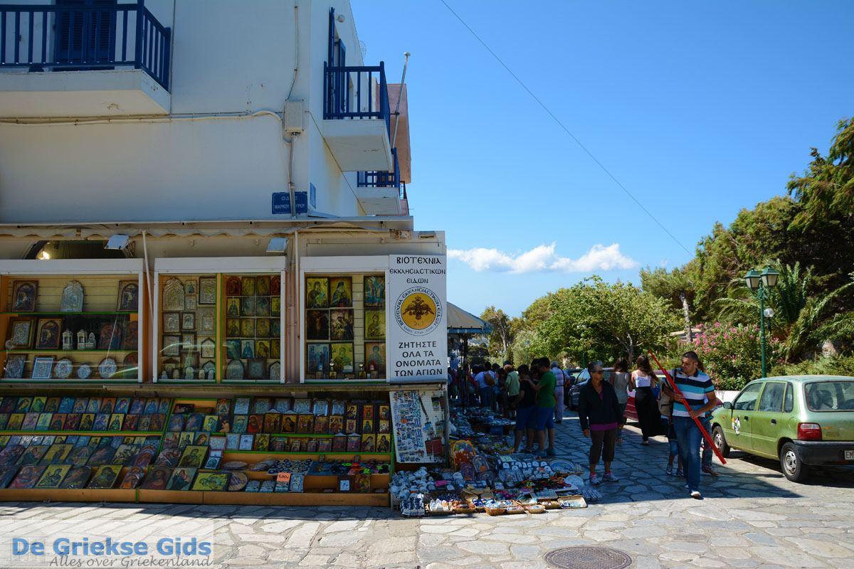 foto Tinos stad | Griekenland 85