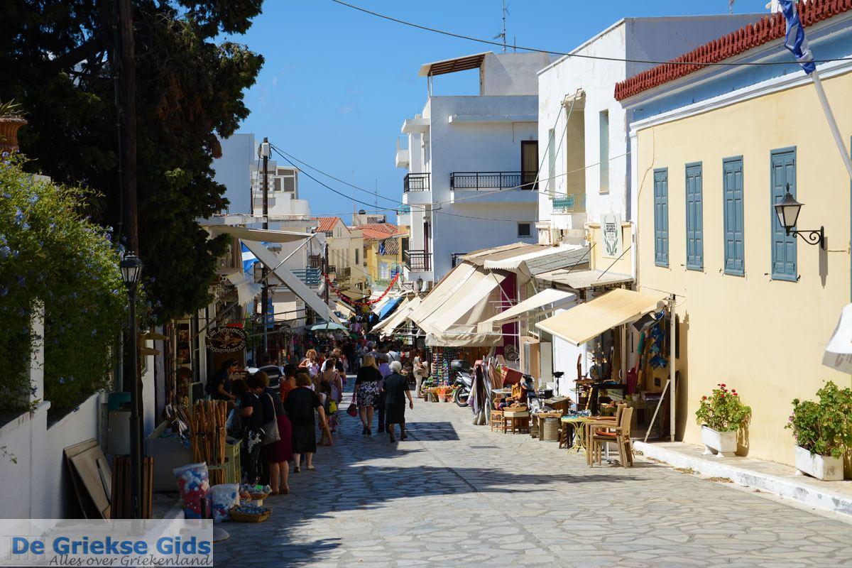 foto Tinos stad | Griekenland | De Griekse Gids foto 91