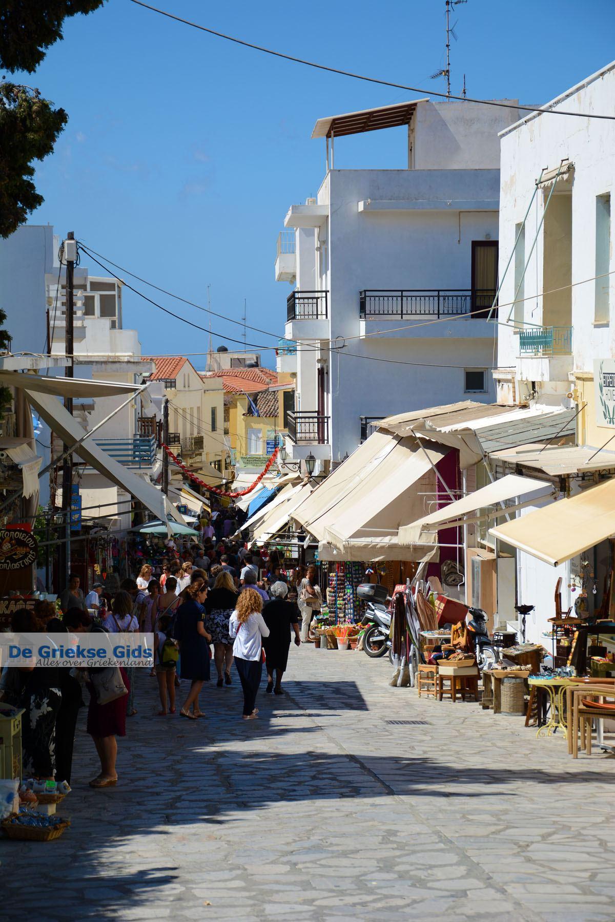 foto Tinos stad | Griekenland 92