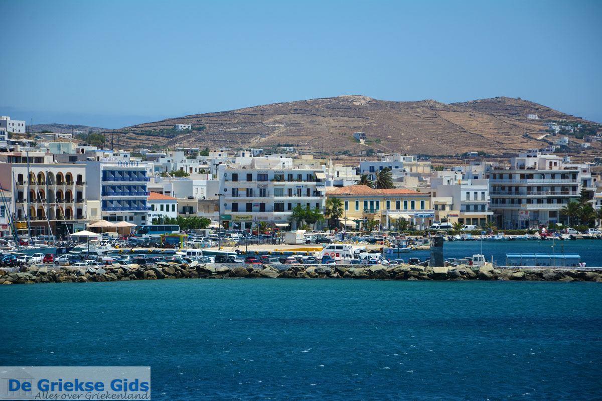 foto Tinos stad   Griekenland 118