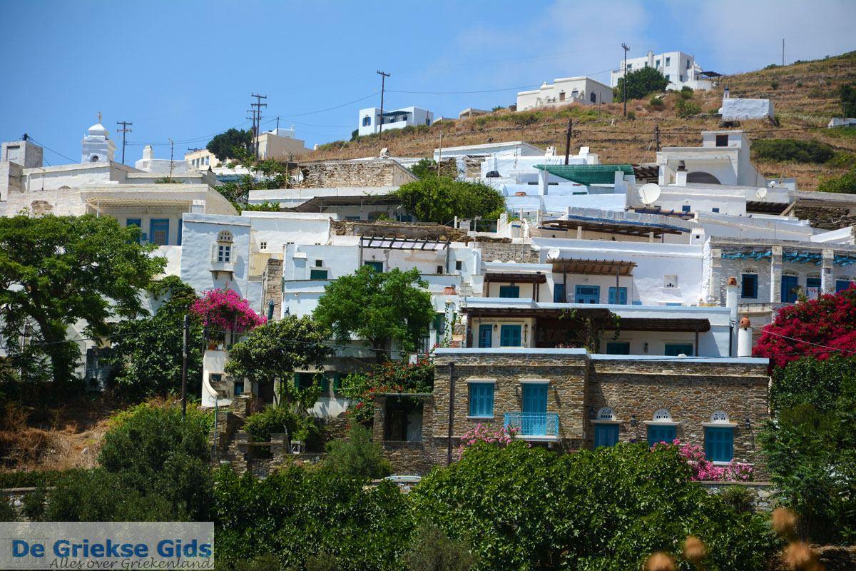 foto Triantaros bij Dyo Choria Tinos | Griekenland | Foto 1