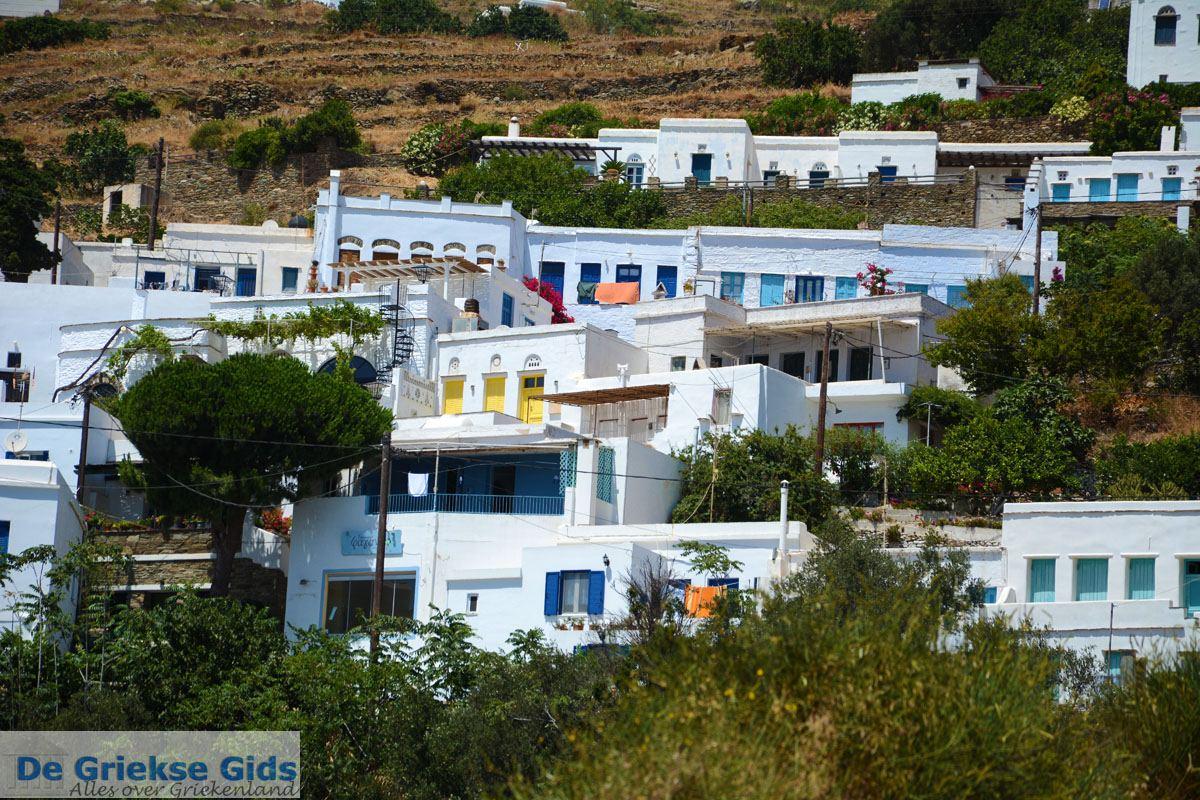 foto Triantaros bij Dyo Choria Tinos | Griekenland | Foto 2