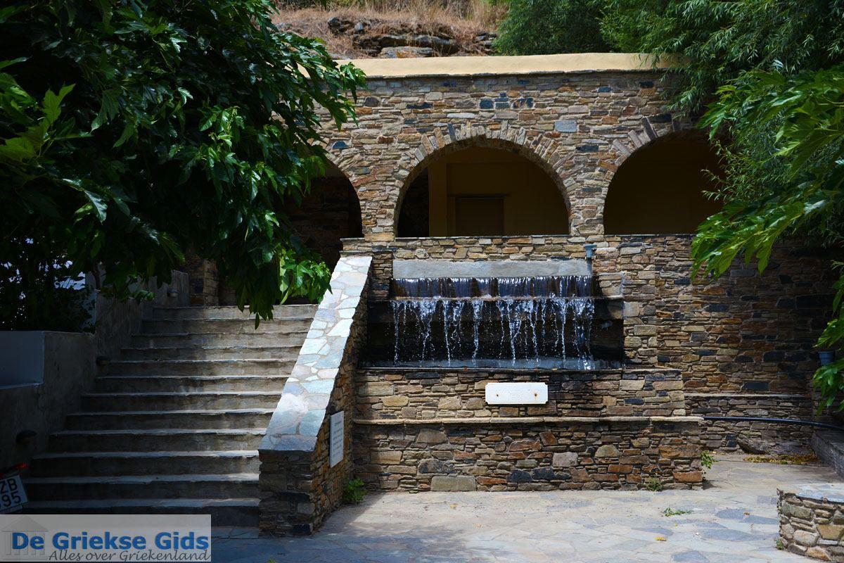 foto Triantaros bij Dyo Choria Tinos | Griekenland | Foto 7