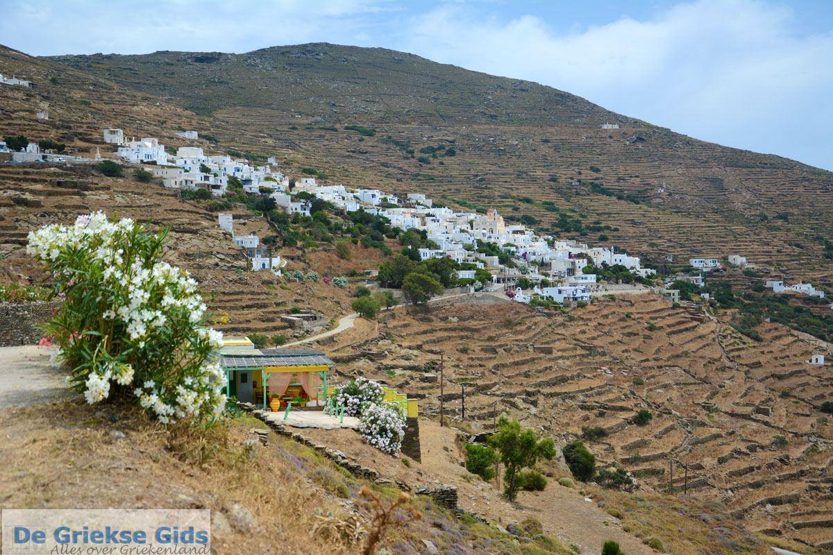 foto Ysternia Tinos | Isternia | Griekenland foto 36