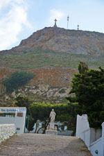 De Sacre-Cœur (Heilig Hart - Iera Kardia) bij Exomvourgo Tinos | De Griekse Gids foto 42 - Foto van De Griekse Gids