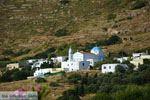 Xinari bij Exomvourgo Tinos   Griekenland   Foto 4 - Foto van De Griekse Gids