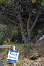 Komi Tinos   Griekenland   Foto 1 - Foto van De Griekse Gids