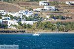 Strand Laouti bij Aghios Sostis Tinos   Foto 2 - Foto van De Griekse Gids
