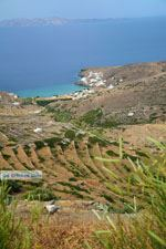 Ormos Giannaki bij Kardiani Tinos | Griekenland foto 4 - Foto van De Griekse Gids
