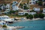 Ormos Ysternia Tinos | Griekenland foto 21 - Foto van De Griekse Gids