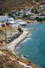 Ormos Ysternia Tinos | Griekenland foto 22 - Foto van De Griekse Gids