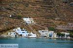 Strand Rochari bij Panormos Tinos | Griekenland foto 1 - Foto van De Griekse Gids