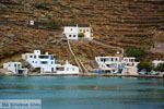 Strand Rochari bij Panormos Tinos | Griekenland foto 7 - Foto van De Griekse Gids
