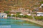 Strand Rochari bij Panormos Tinos | Griekenland foto 8 - Foto van De Griekse Gids