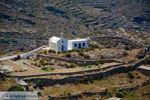 Strand Rochari bij Panormos Tinos   Griekenland foto 14 - Foto van De Griekse Gids