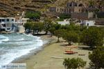 Strand Rochari bij Panormos Tinos | Griekenland foto 19 - Foto van De Griekse Gids