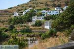 Dorpje Skalados bij Loutra Tinos   Griekenland foto 2 - Foto van De Griekse Gids